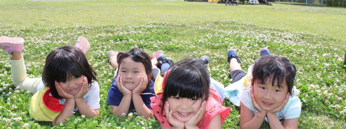 宮崎市の恵愛こども園の様子8